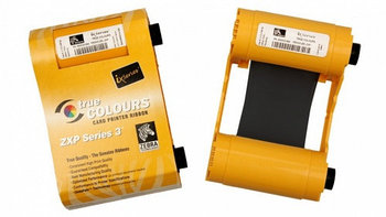 Красящая лента monochrome для ZXP3, 1000 отпечатков