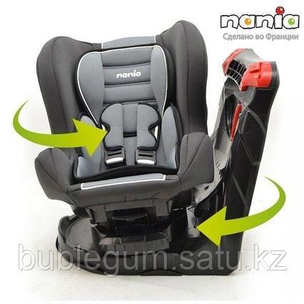 NANIA REVO Автокресло 0-18 кг BONJOUR