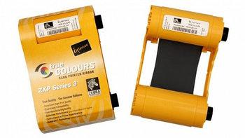 Красящая лента MONO BLACK для ZXP3, 2000 отпечатков