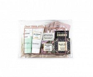 Мини набор от Heimish All Clean Mini Kit