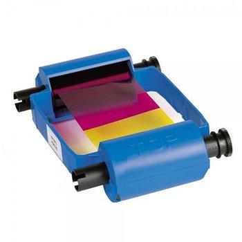 Красящая лента ECO YMCKO для P1XXi, 200 отпечатков