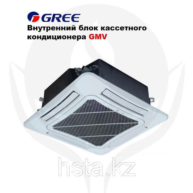 Кассетный кондиционер Gree GMV-ND45T/A-T (внутренний блок)