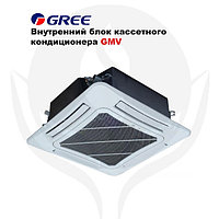 Кассетный кондиционер Gree GMV-ND125T/A-T (внутренний блок)