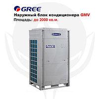 Наружный блок кондиционера Gree GMV-504WM/B-X (модульный)