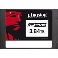 """Жесткий диск SSD 3840GB Kingston SEDC500R/3840G (2.5"""")"""