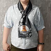 Корпоративный или спортивный шарф на заказ