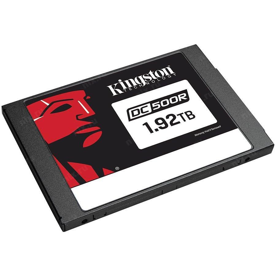 """Жесткий диск SSD 1920GB Kingston SEDC500R/1920G (2.5"""")"""