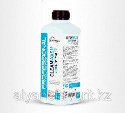 CLEAN WASH - жидкий стиральный порошок  для стирки белья. 1 литр, 5 литров,20 литров.