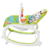 Кресло-качалка   Fitch Baby (вибро.,мелодия,дуга-игрушки), фото 3