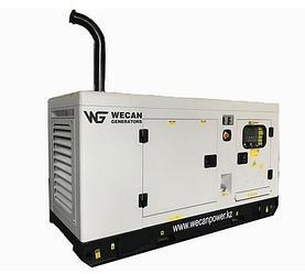 Дизельный генератор WE160S (128кВт/160кВА)