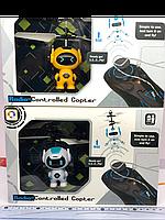 Радиупровляемый летающий робот - radio-controled copter