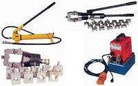 Гидравлический инструменты / Hydraulic tools