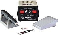 Аппарат (фрезер) для маникюра и педикюра Strong 204/102L, фото 2