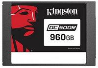 Жесткий диск SSD 960GB Kingston SEDC500R/960G