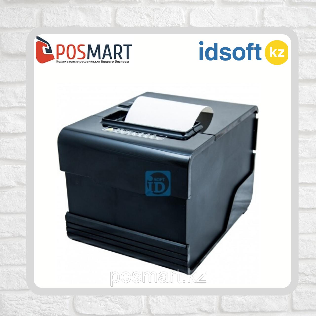 Чековый принтер IDSOFT ID80USE