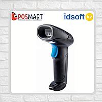 Беспроводной сканер штрих кода IDSOFT ID 2706w