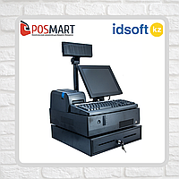 POS система для магазина IDSOFT AIO1
