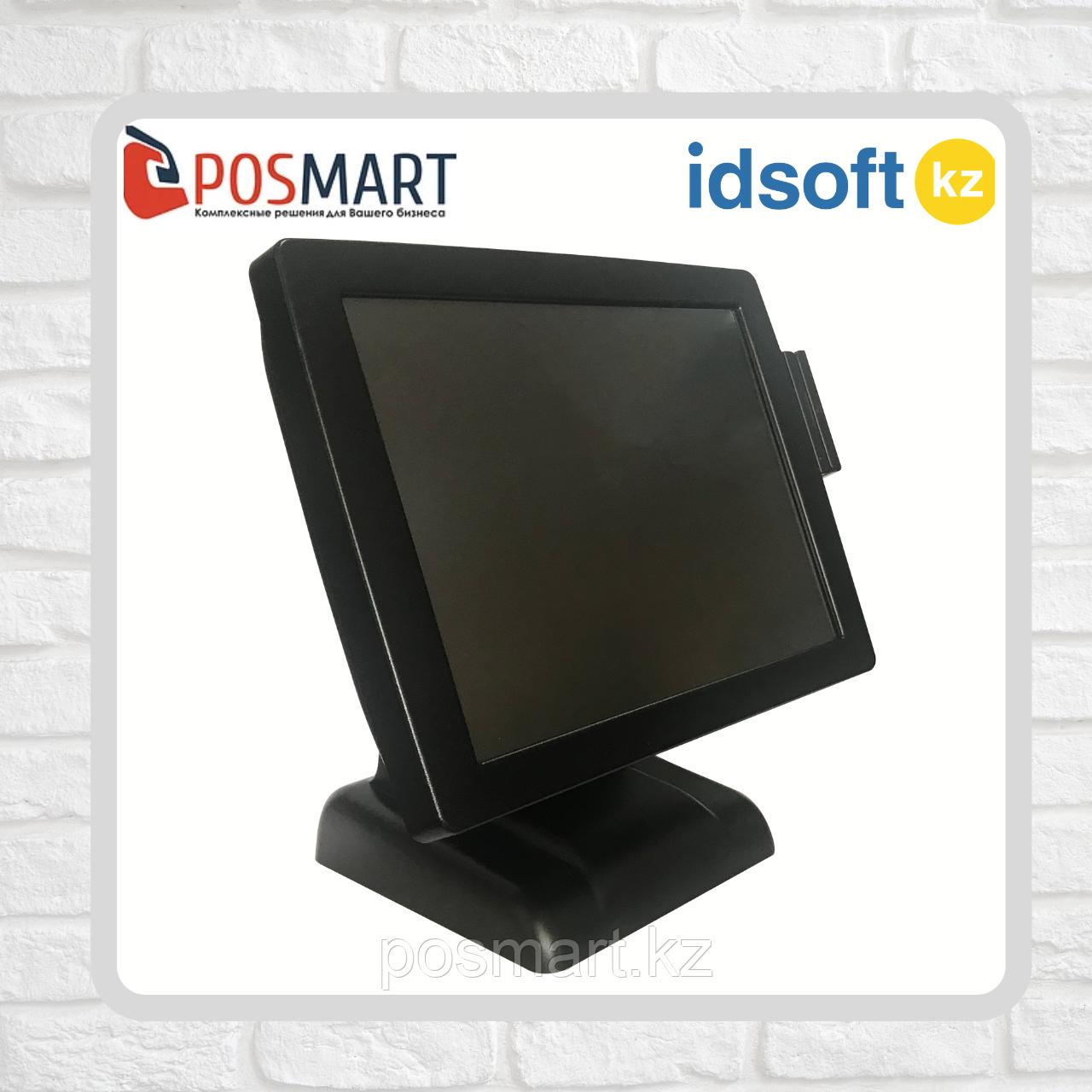 Сенсорный моноблок IDSOFT ID4000