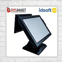 Сенсорный моноблок IDSOFT ID5000 с двумя экранами
