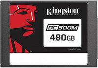 """Жесткий диск SSD 480GB Kingston SEDC500M/480G (2.5"""")"""