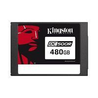 """Жесткий диск SSD 480GB Kingston SEDC500R/480G (2.5"""")"""
