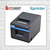 Чековый принтер Xprinter XP-N160I WiFi