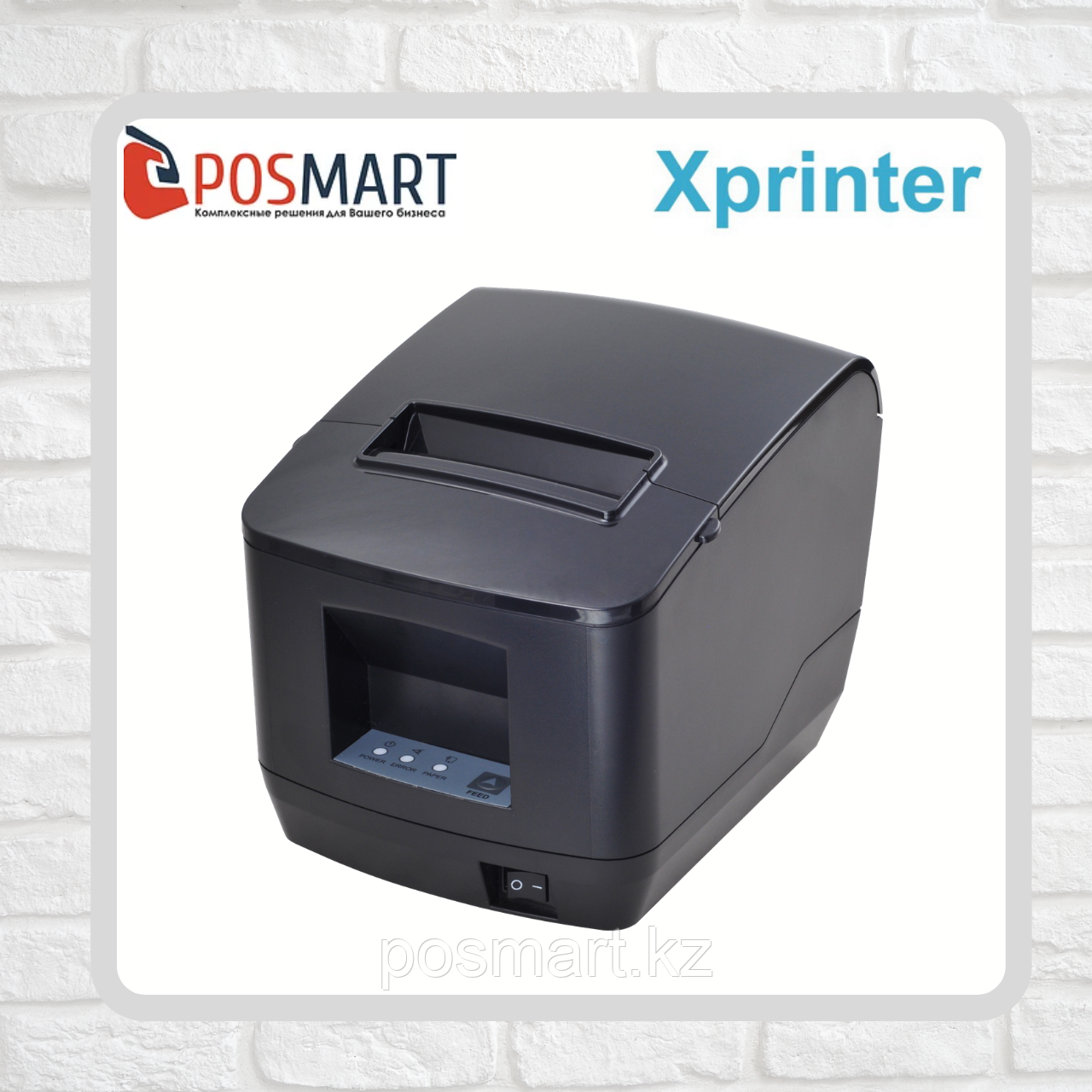 Чековый принтер XPrinter N200L