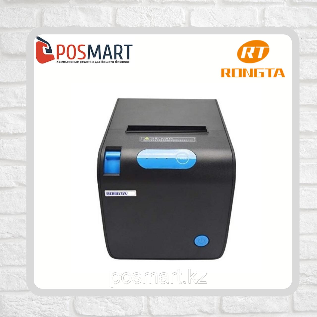Чековый принтер Rongta RP328 USE