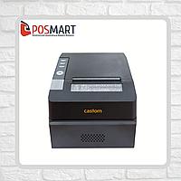 Чековый принтер Castom POS 80