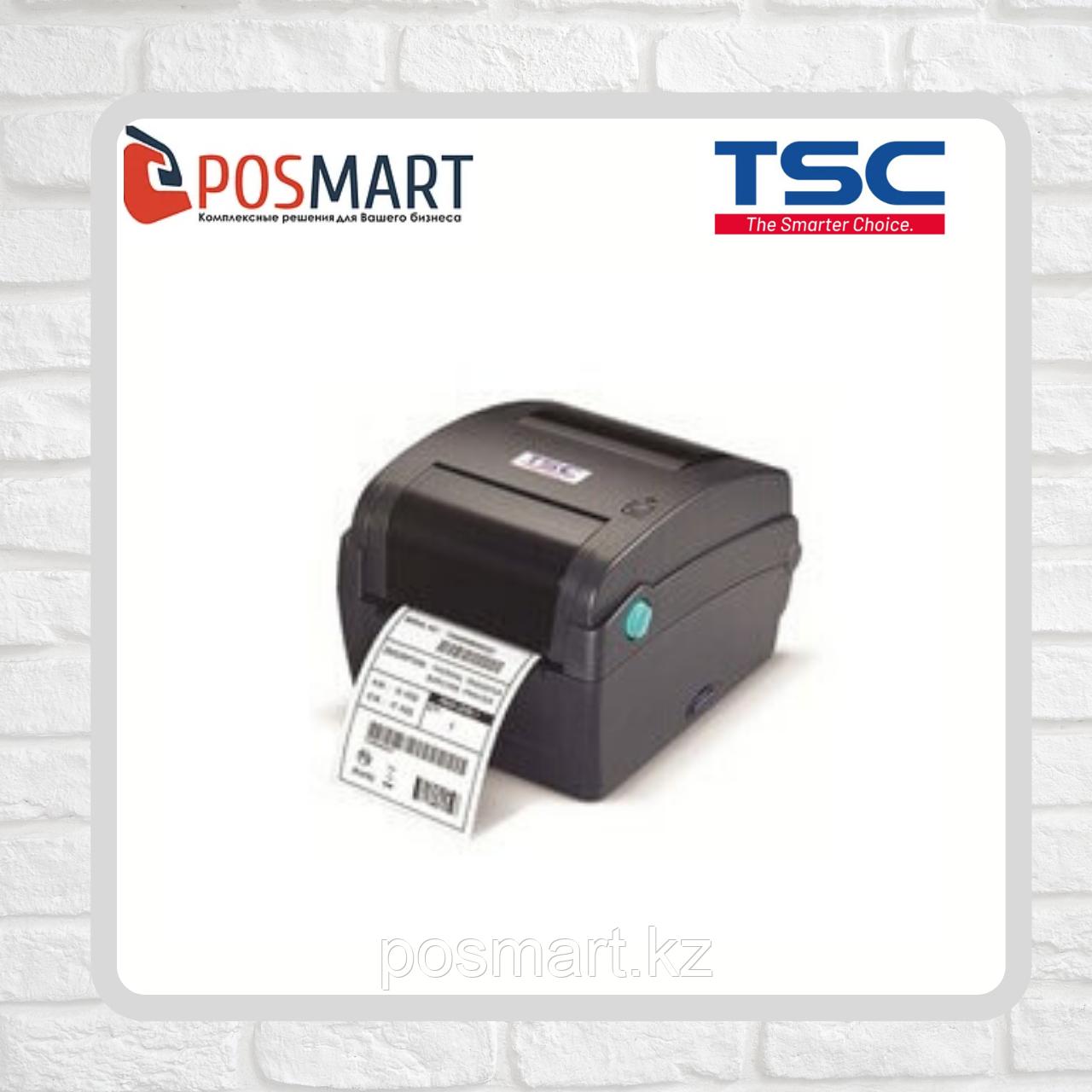 Термотрансферный принтер TSC TTP-245C