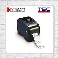 Термотрансферный принтер TSC TTP-225, фото 1
