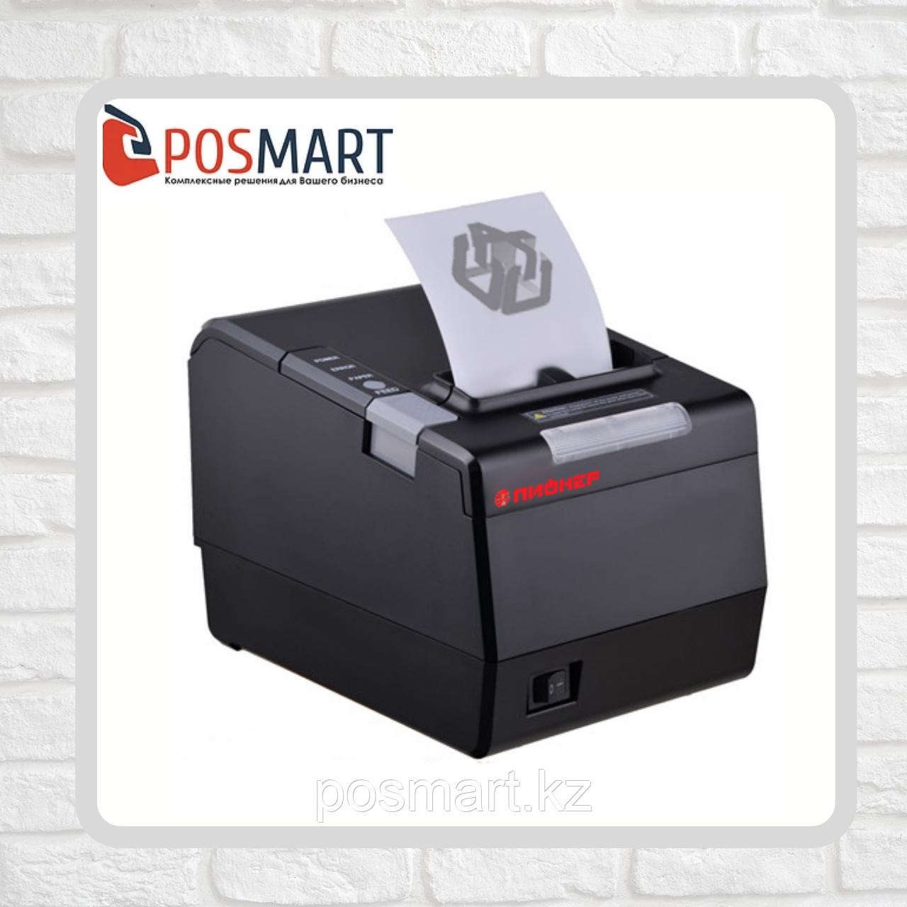 Принтер чеков Пионер RP850