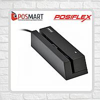 Настольный считыватель магнитных карт Posiflex MR-2106 USB, фото 1