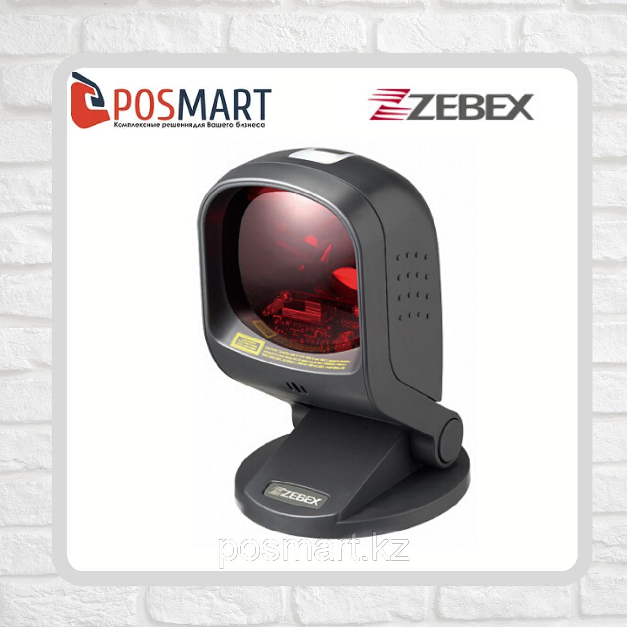 Стационарный сканер штрихкода Zebex Z-6170