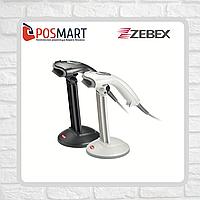 Сканер штрихкода Zebex Z-3100+подставка, фото 1
