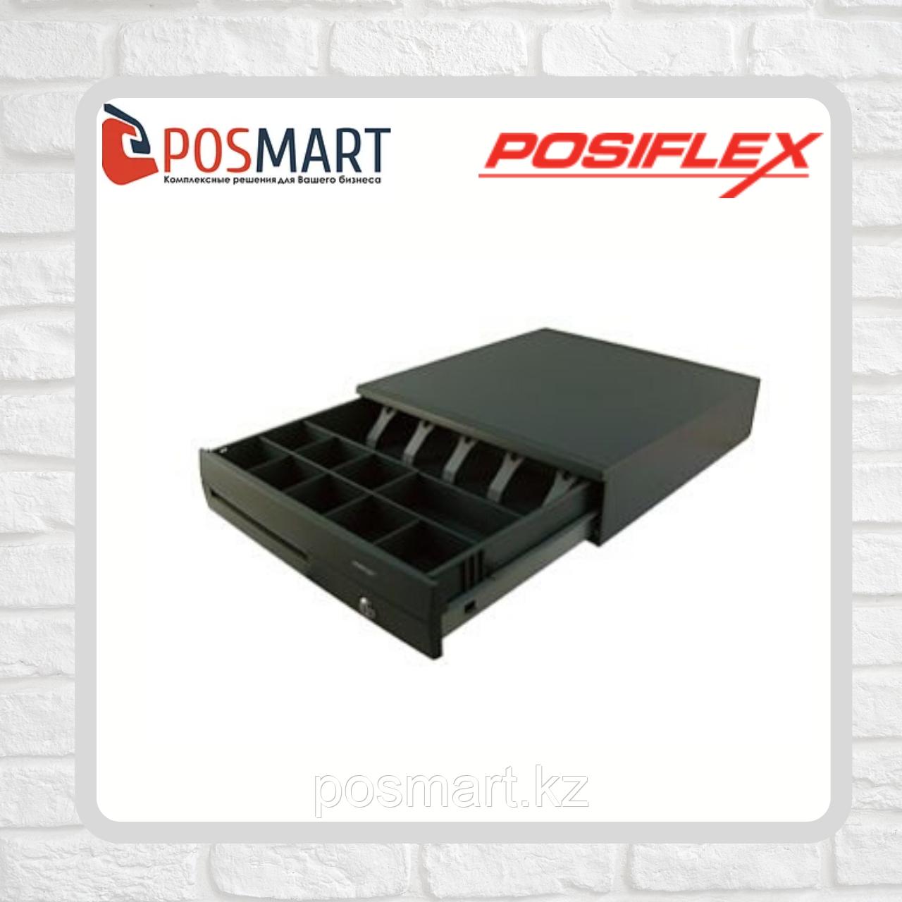 Денежный ящик Posiflex CR-4000