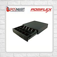 Денежный ящик Posiflex CR-4000, фото 1
