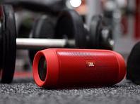 Беспроводная Bluetooth колонка CHARGE 2 + Plus Красная