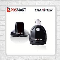 Безпроводной сканер штрих кода Champtek SG600BT, фото 1