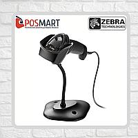 Сканер штрихкода Zebra DS2208 2D, фото 1
