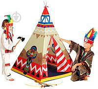 Детская палатка Индейцы Five stars, фото 1