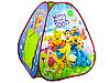 Детская палатка Винни-Пух