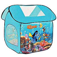 Детская игровая палатка Немо