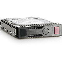 Жесткий диск HP Enterprise 870757-B21 600Gb