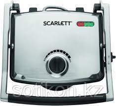 Настольный гриль Scarlett SC-EG350M01, фото 2