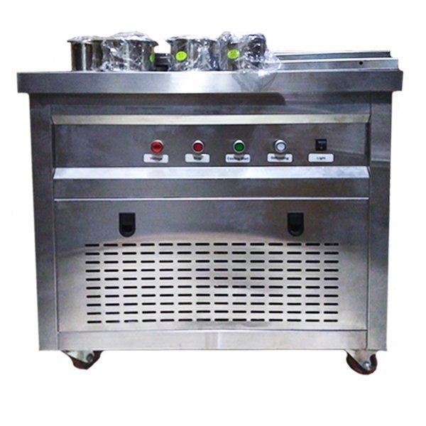Фризер для ролл мороженого KCB-1Y Foodatlas (контейнеры)