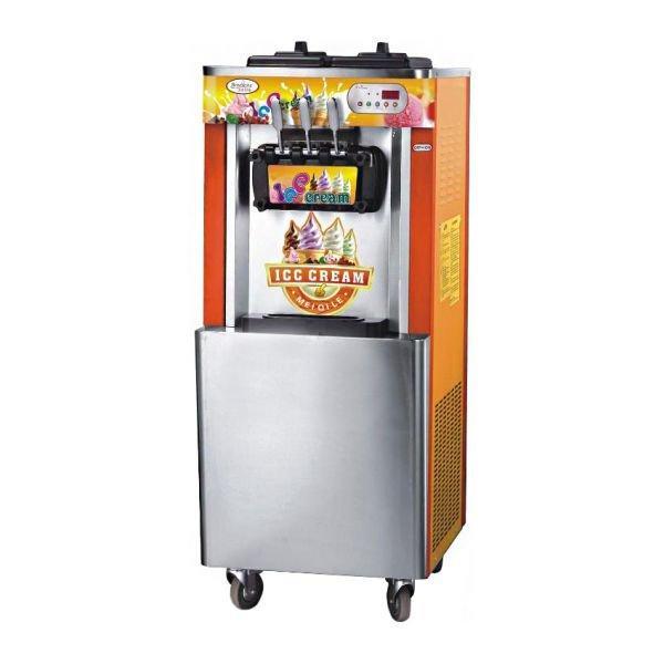 Фризер мягкого мороженого MQ-L22 Foodatlas Eco