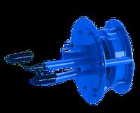 Горелка газомазутная ГМ-2,5, фото 1