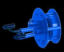 Горелка газомазутная ГМ-10