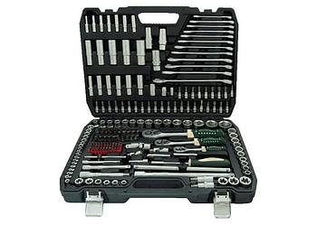 Набор инструментов Rock FORCE 38841 (216 предм.)